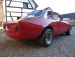 Alfa Romeo GT 1300 Junior – GTA recreation full