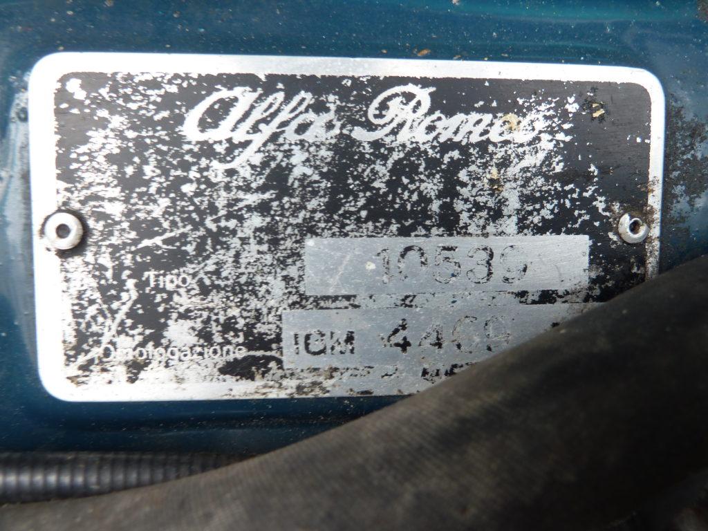 Alfa Romeo Giulia 1300 Ti large