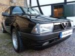 Alfa Romeo 75 2.0 Twin Spark full