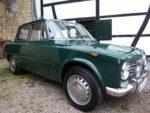 Alfa Romeo Giulia 1300 Ti  33.000 KM full