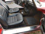 "Alfa Romeo 2000 Spider ""Touring"" Nooit gerestaureerd ! full"