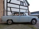 Giulia 1600 Ti 1965 full