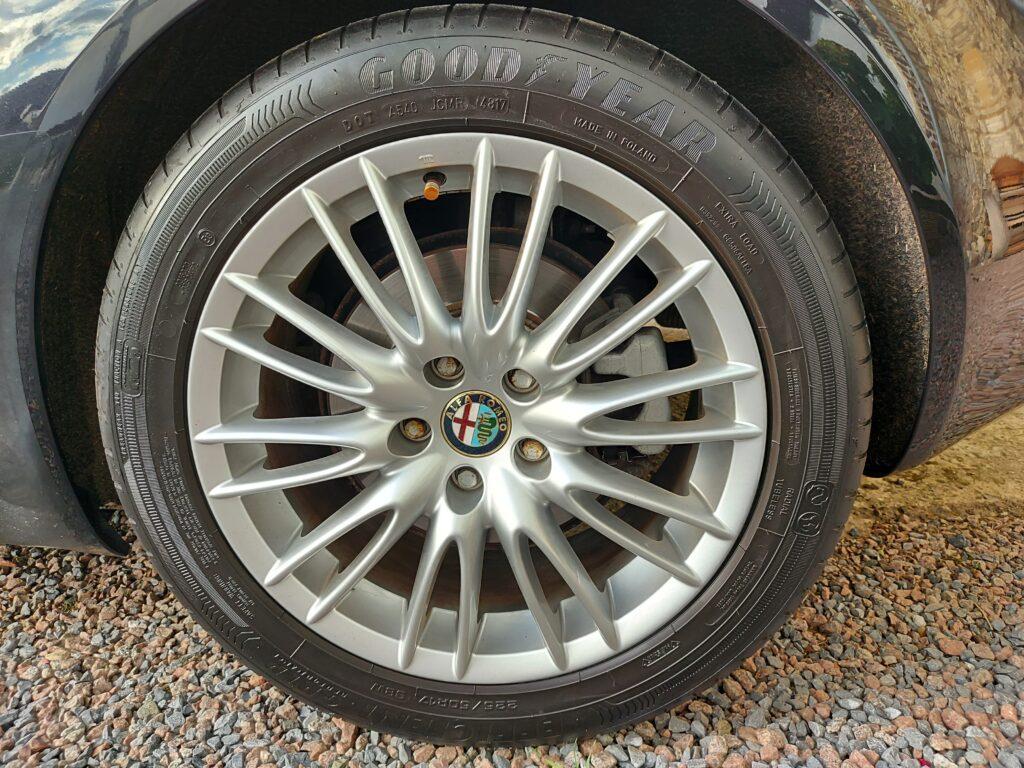 Alfa Romeo Brera1.8 TBi large