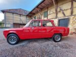 Alfa Romeo Super 1.6 Lusso full