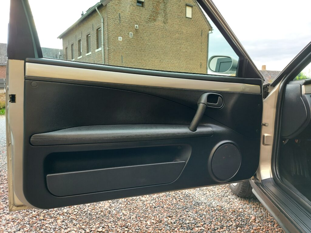 Fiat Coupe 20V large